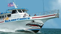 Sailor's Choice Party Fishing Boat